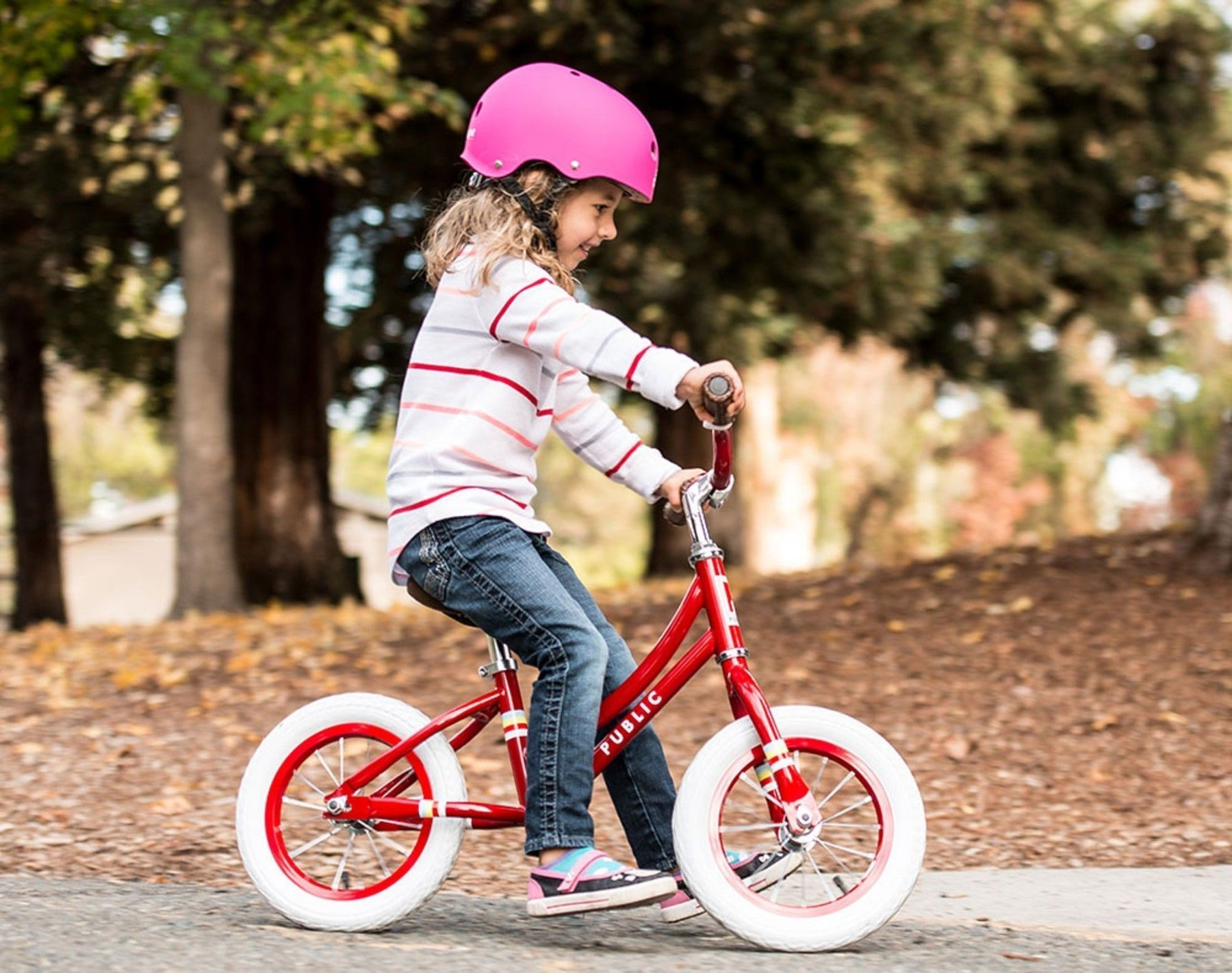 RideOnToys' Complete Kids' Balance Bike Guide