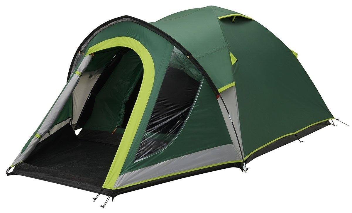 COLEMAN KOBUK VALLEY PLUS 4-PERSON DOME TENT