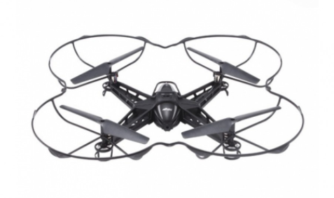 MJX X-Series WiFi Quadcopter Drone With 720p HD Camera