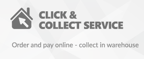 Click & collected on selected products