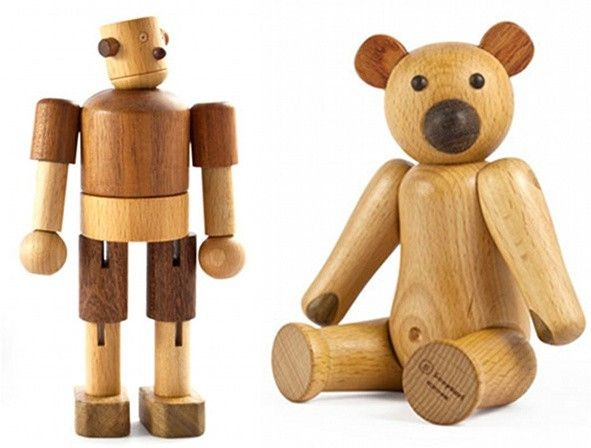 Guide to Making Wooden Toys