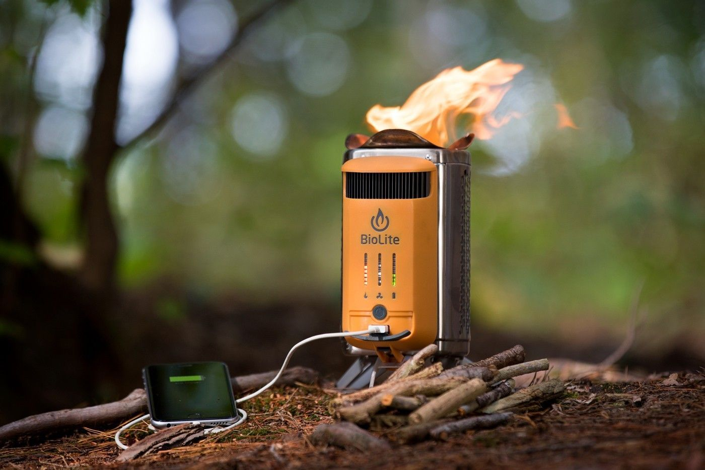 4 Cool Camping Gadgets You Never Knew Existed