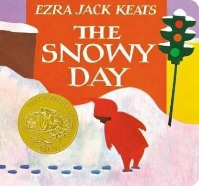 The Snowy Day picture book