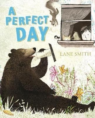 A Perfect Day picture book