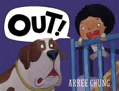 Out! Picture Book