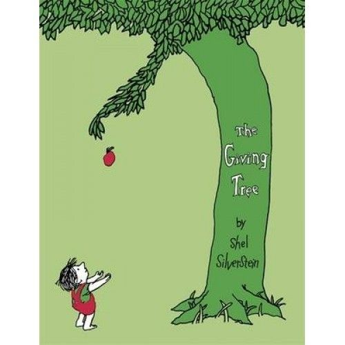 The Giving Tree picture book