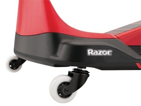 Razor Crazy Cart Shift Caster Wheels