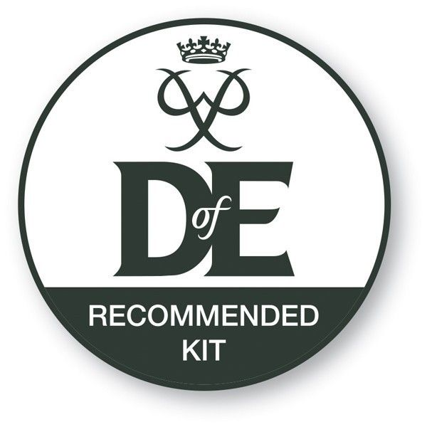 Recommend use for by the DofE Association