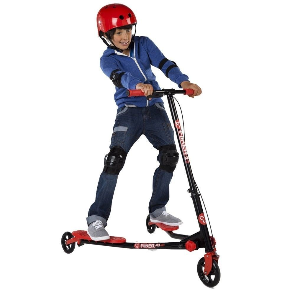 Yvolution Y Fliker A3 Air Scooter