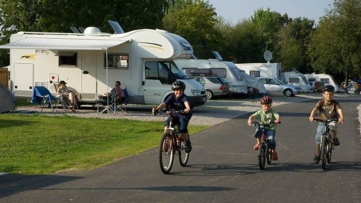Fabulous Family Camping Sites in the UK