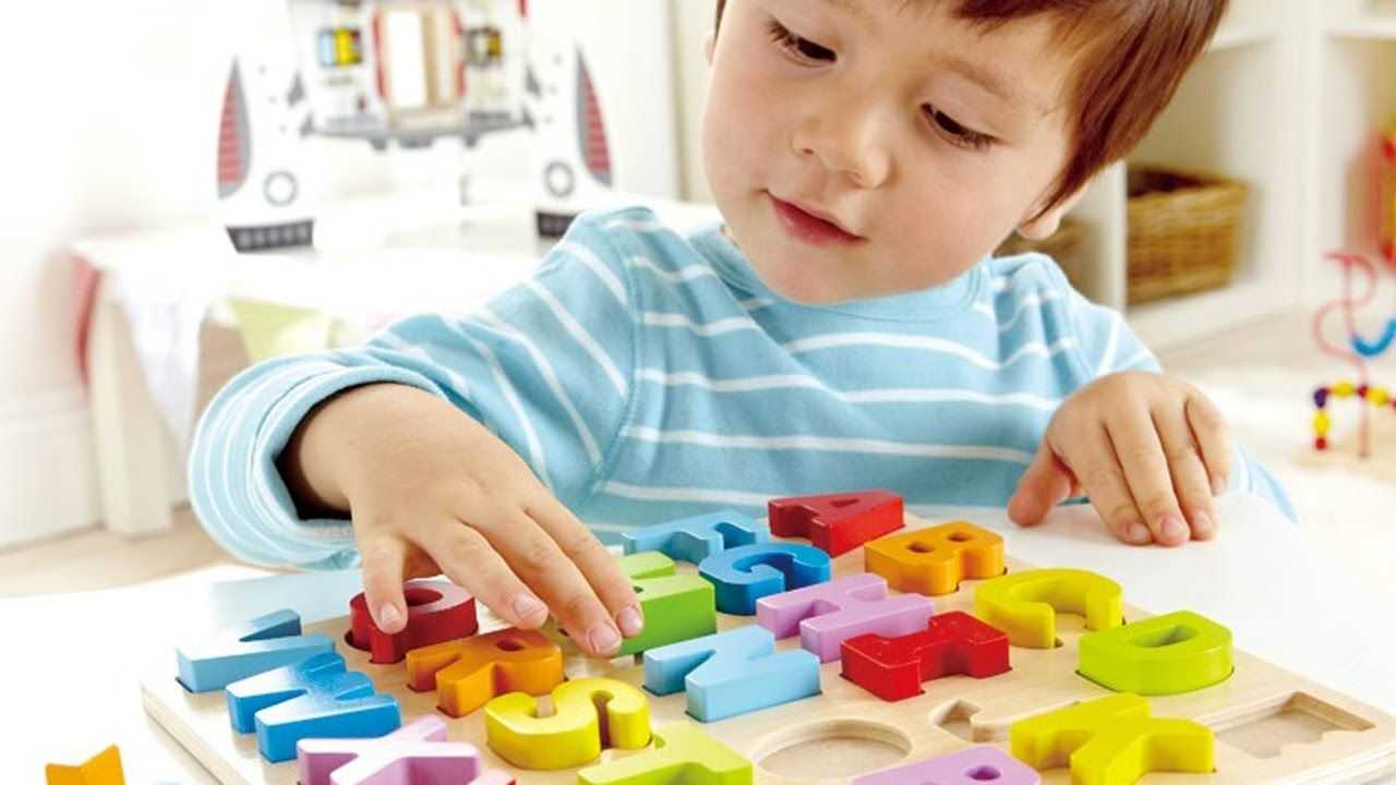 Are Educational Toys Important?