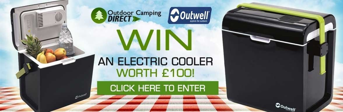 Outdoor Camping Direct's Summer Breeze Competition