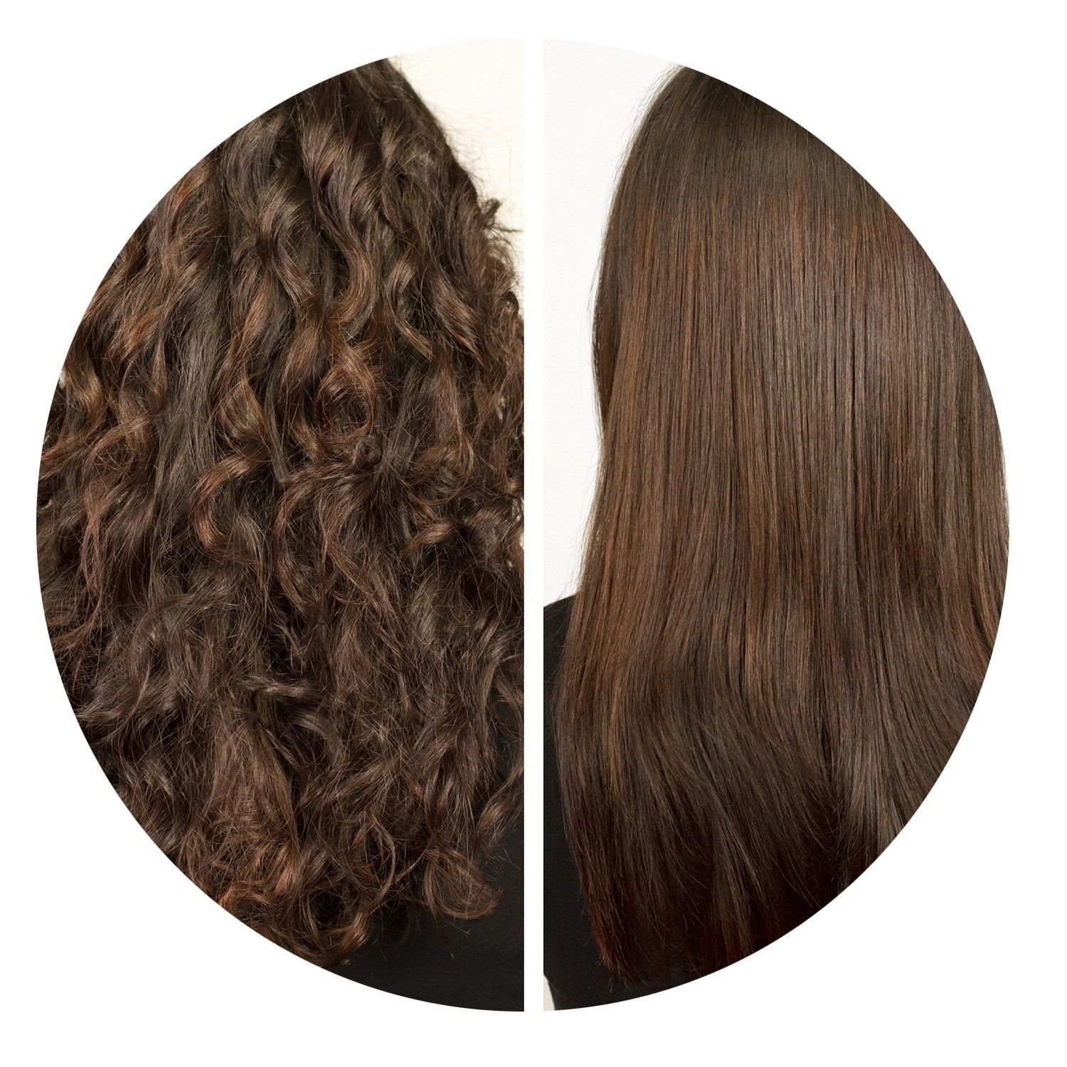 Hair Botox and Brazilian Keratin Treatment: What's the difference?