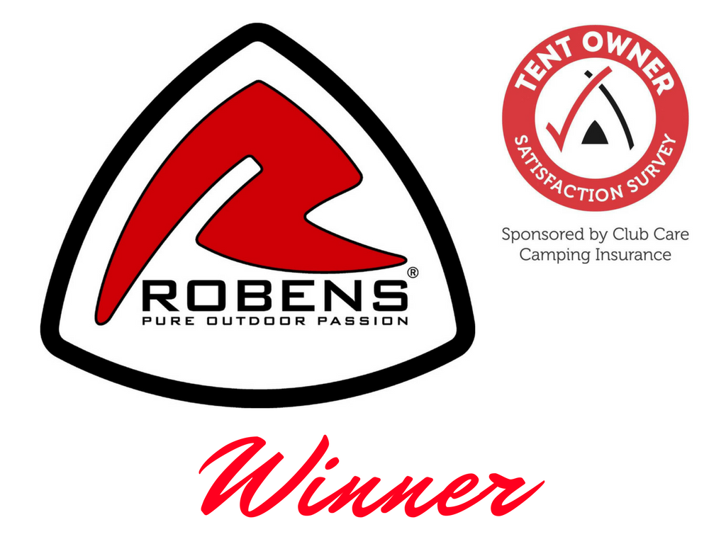 Robens Scoop Two Major Customer Satisfaction Awards