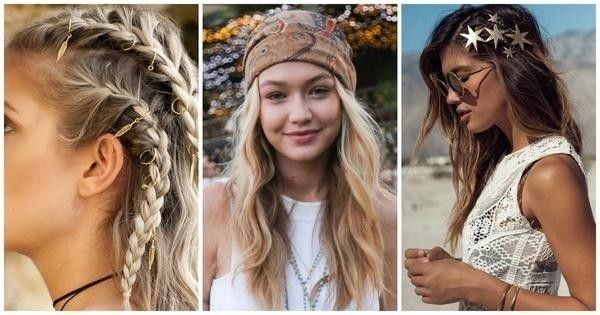 Festival Hair Tips: Maintaining Your Hair