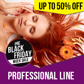 professional line  - hairprodirect.co.uk