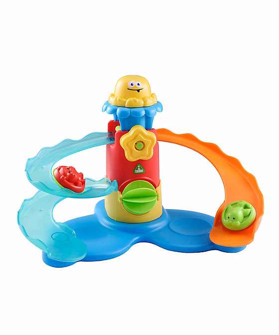 Mothercare Water Slide Bath Playset