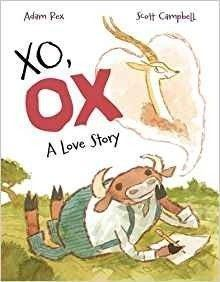 XO, OX A Love Story picture book