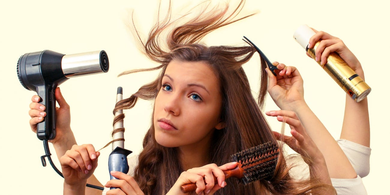 Essential Hair Care Products Every Girl Needs