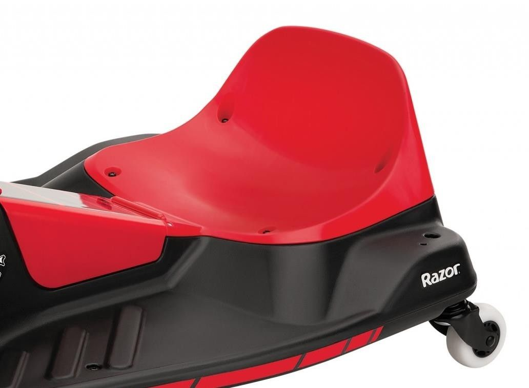 Razor Crazy Cart Shift Bucket Seat