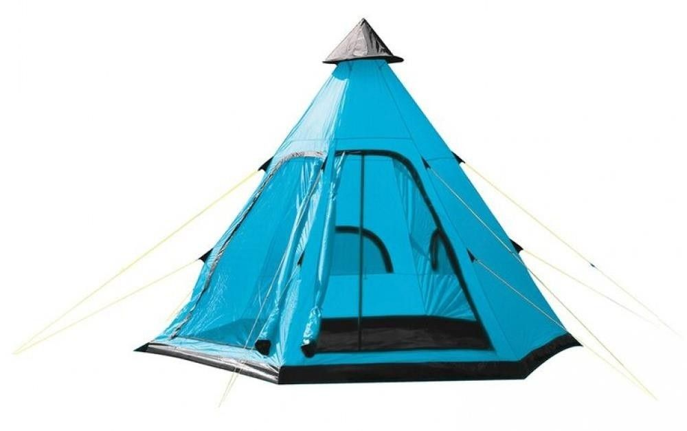 YELLOWSTONE 4 MAN TIPI TENT
