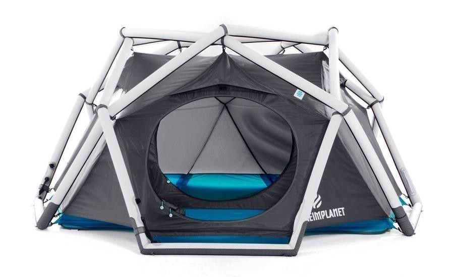 HEIMPLANET THE CAVE 3-PERSON TENT