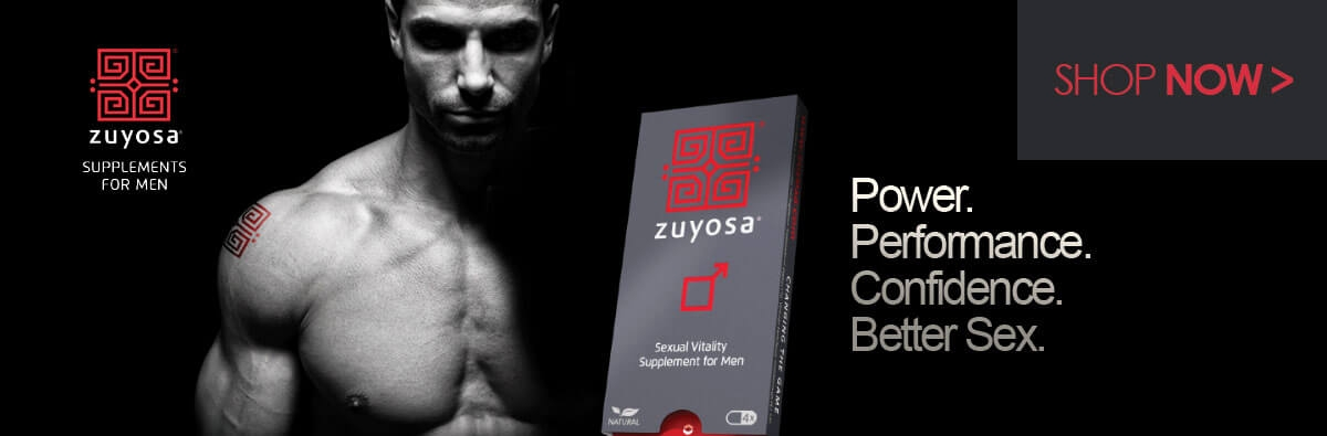 zuyosa male supplement